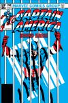 Captain America (1968) #260 Cover