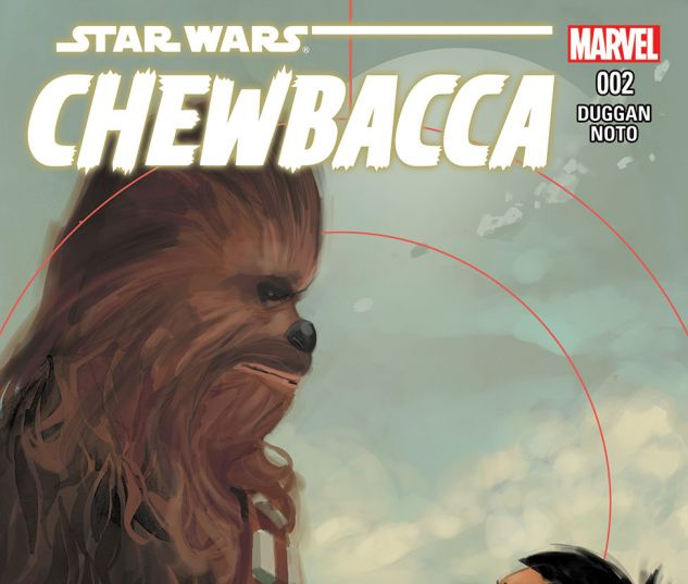CHEWBACCA 2 (WITH DIGITAL CODE)