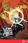 cover from Uncanny X-Men (2013) #34