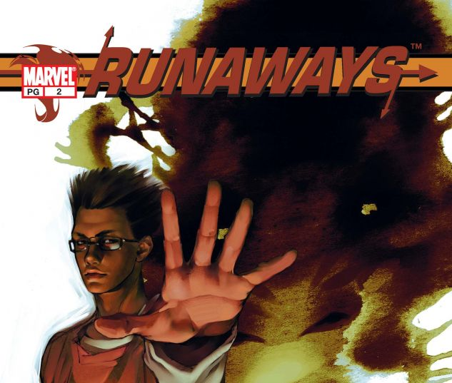 Runaways (2003) #2
