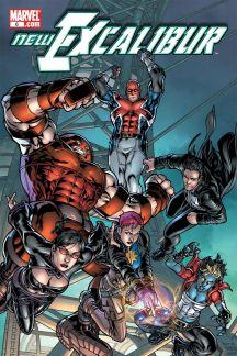 New Excalibur (2005) #6