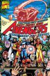 Avengers (1998) #10