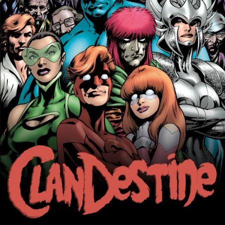 Clandestine (2008)