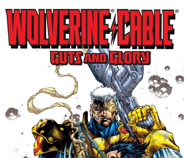 Wolverine_Cable_Guts_and_Glory_1999_1