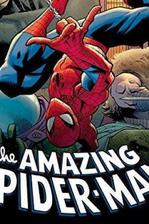 The Amazing Spider-Man (2018 - Present)