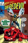 DAREDEVIL (1964) #63