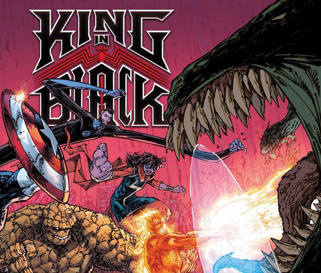 King in Black #5