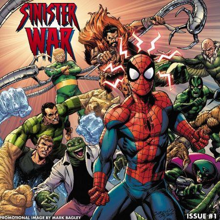 Sinister War (2021 - Present)