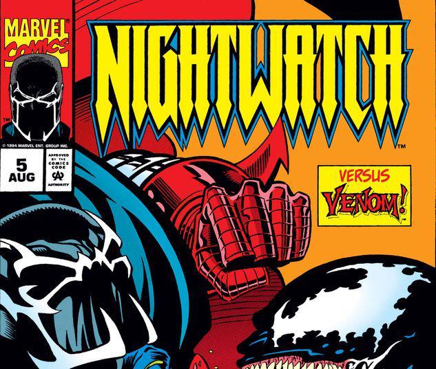 Nightwatch #5