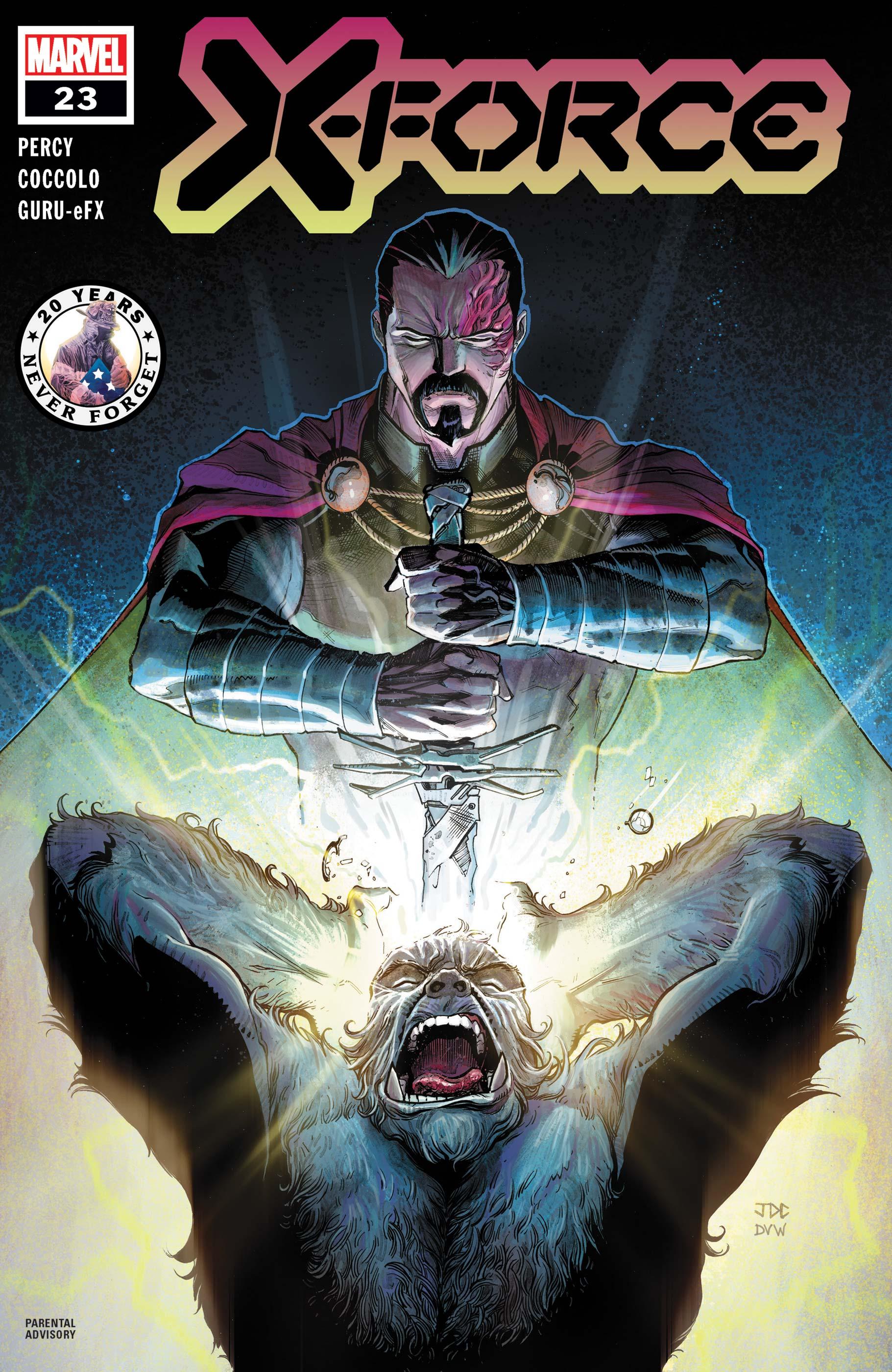 X-Force (2019) #23