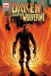 DAKEN: DARK WOLVERINE (2010) #21