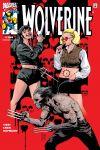 WOLVERINE (1988) #160