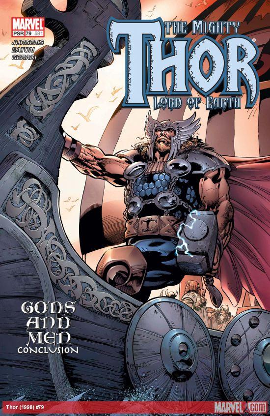 Thor (1998) #79
