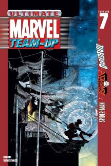 Ultimate Marvel Team-Up (2001) #7