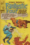 Fantastic Four: Grand Design #2