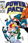 Power Pack (1984) #29