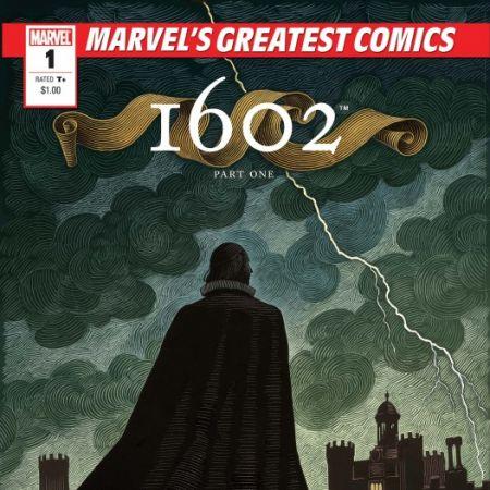 Marvel 1602 MGC (2010)