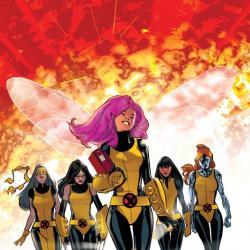 X-Men: Pixie Strikes Back (2009 - 2010)