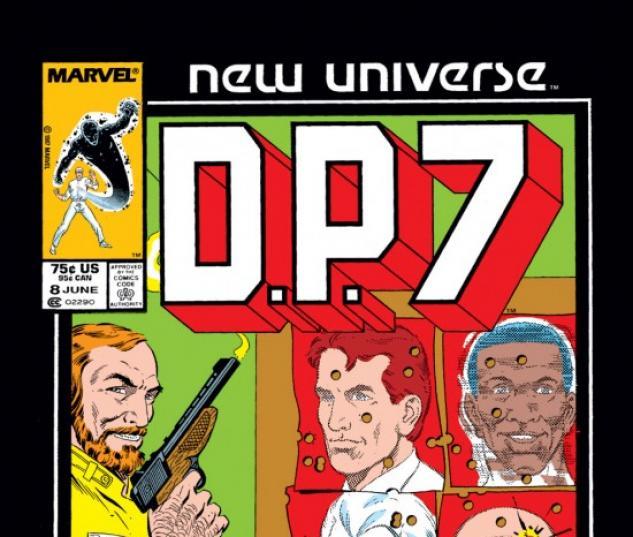 D.P.7 #8