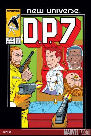 D. P. 7 #8
