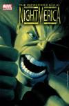 HULK: NIGHTMERICA (2004) #6 COVER