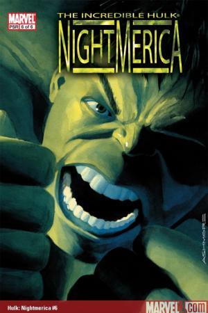 Hulk: Nightmerica #6