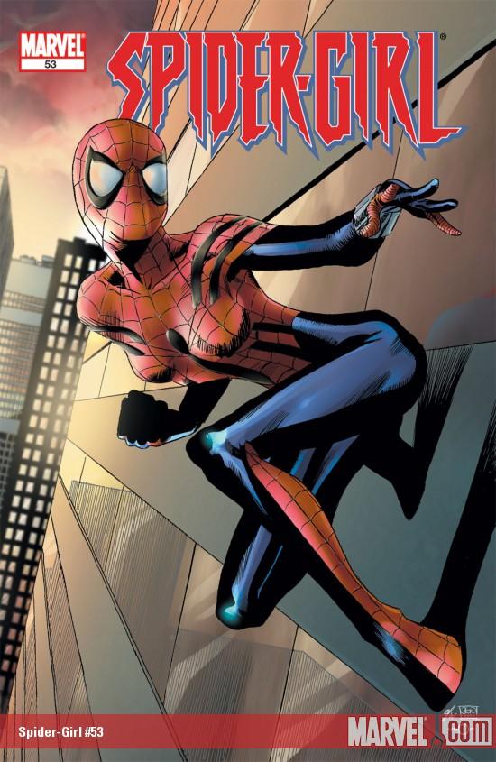 Spider-Girl (1998) #53