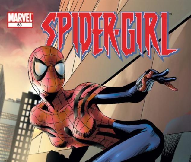 Spider-Girl #53