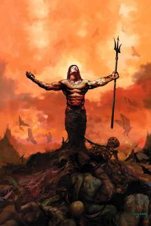 Hellstorm: Son of Satan #1