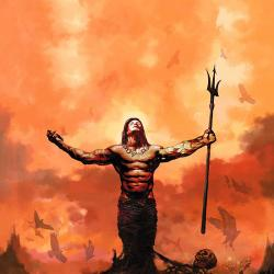 Hellstorm: Son of Satan (2006) #1