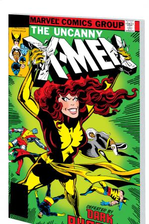 X-Men: The Dark Phoenix Saga (New Printing) (2006)