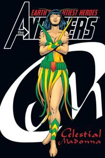 Avengers: Celestial Madonna (Trade Paperback)