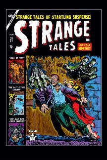Strange Tales (1951) #21