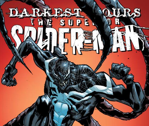 SUPERIOR SPIDER-MAN 25 (WITH DIGITAL CODE)