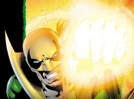 Follow the History of Luke Cage & Iron Fist