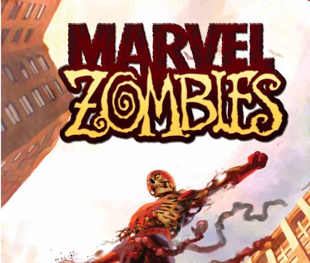 True Believers: Marvel Zombies (2015) #1