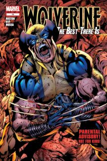 Wolverine: The Best There Is #11