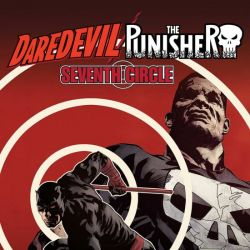 Daredevil/Punisher: Seventh Circle
