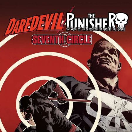 Daredevil/Punisher: Seventh Circle (2016)