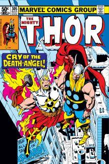 Thor (1966) #305