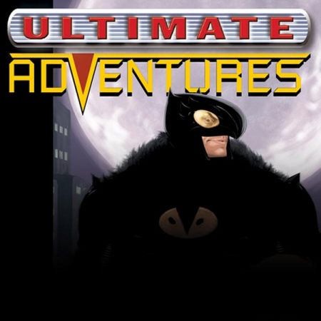 Ultimate Adventures