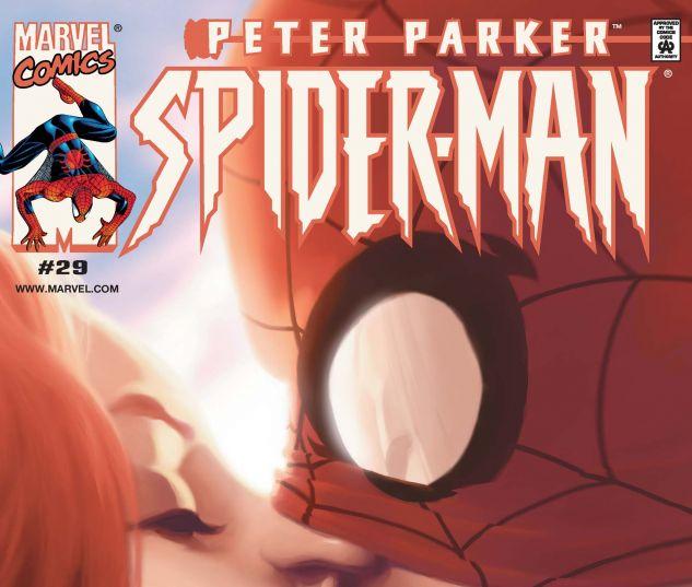 PETER PARKER: SPIDER-MAN (1999) #29
