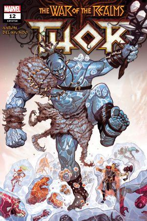 Thor (2018) #12