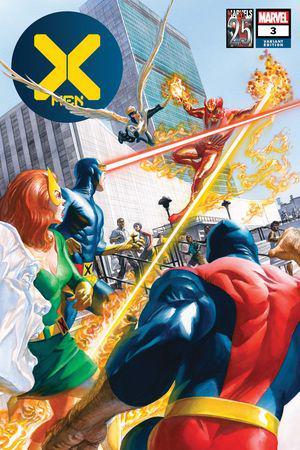 X-Men (2019) #3 (Variant)