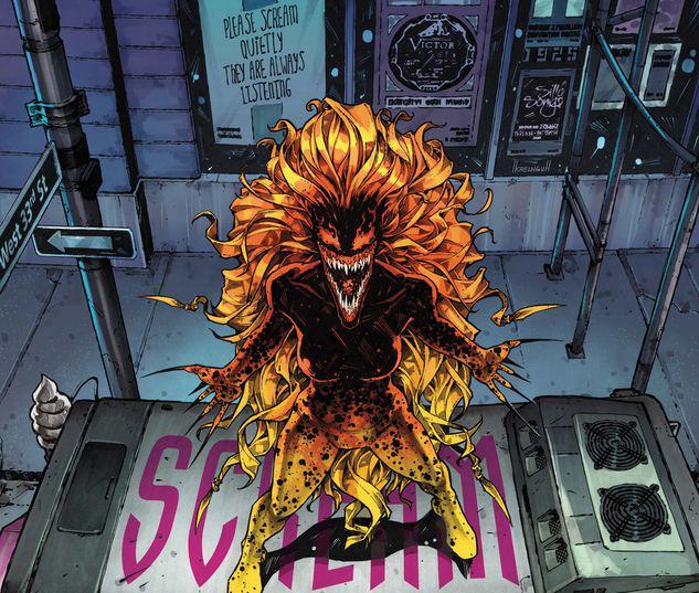 Scream: Curse of Carnage #2