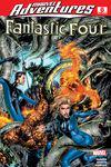 Marvel Adventures Fantastic Four #6