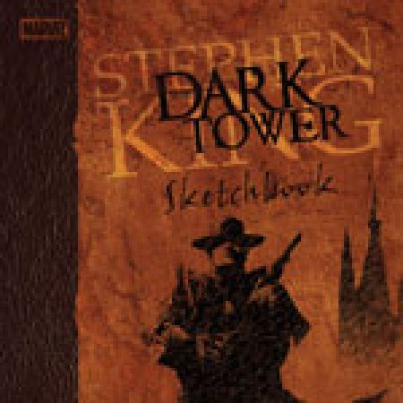 Dark Tower Sketchbook (2006)