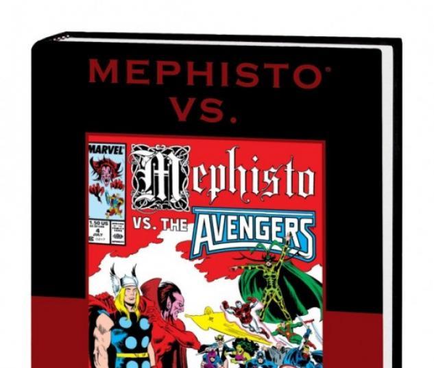 MEPHISTO VS. (DM ONLY)