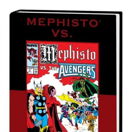 MEPHISTO VS. (DM ONLY)