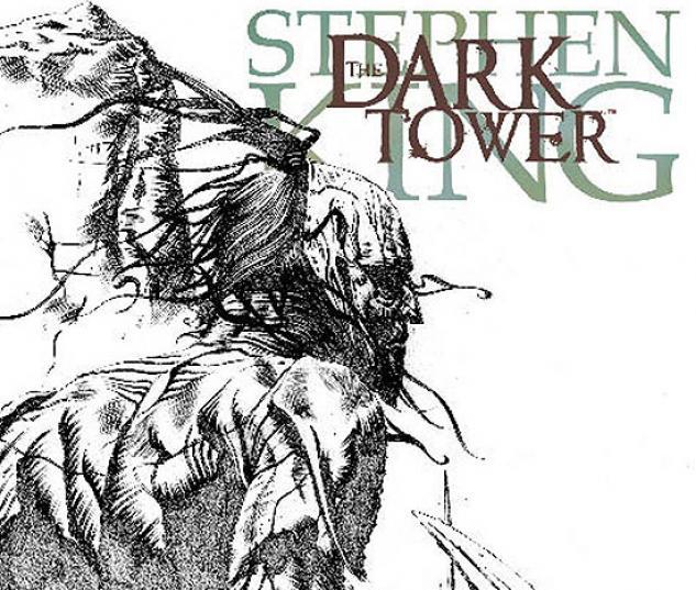DARK TOWER: TREACHERY #4